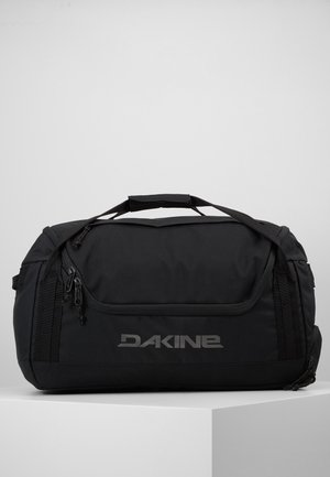 DESCENT BIKE DUFFLE 70L - Sporttasche - black