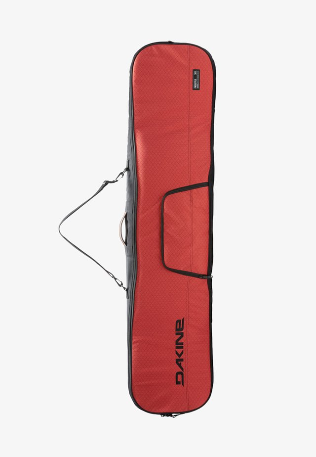FREESTYLE  - Sports bag - red