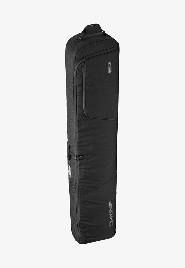 LOW ROLLER - Sports bag - black