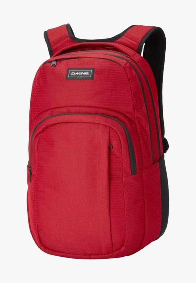 CAMPUS - Rucksack - crimson red