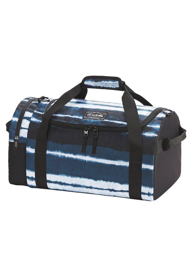 Weekend bag - resin stripe