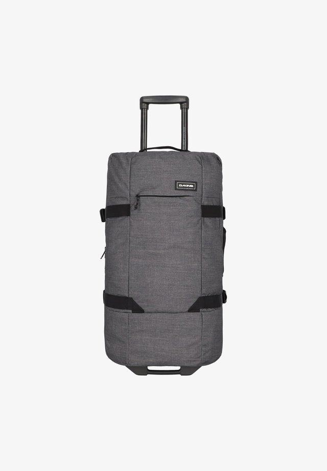 SPLIT 2-ROLLEN  - Wheeled suitcase - carbon