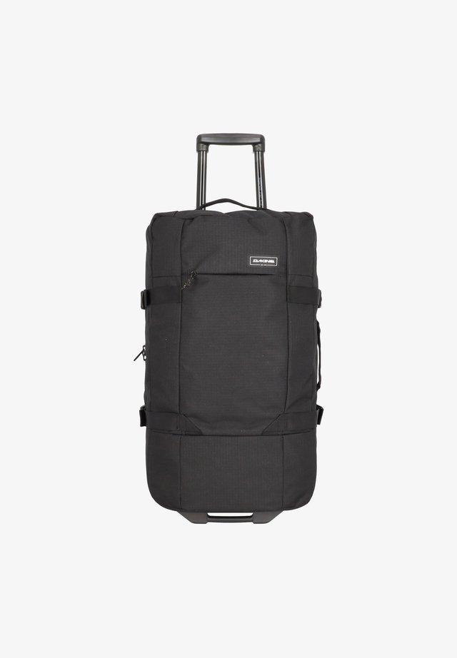 SPLIT 2-ROLLEN  - Wheeled suitcase - black