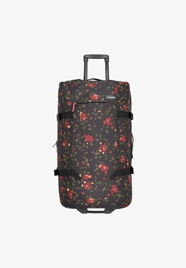 SPLIT 2-ROLLEN  - Wheeled suitcase - begonia