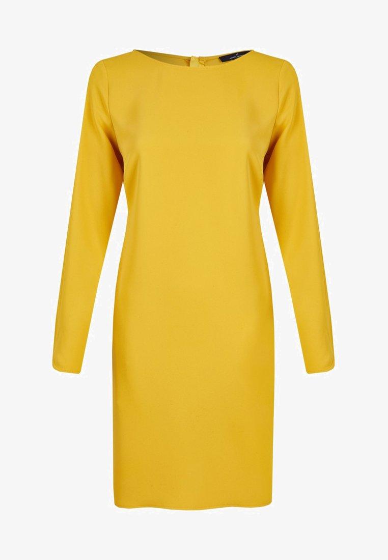 Daniel Hechter - Day dress - yellow