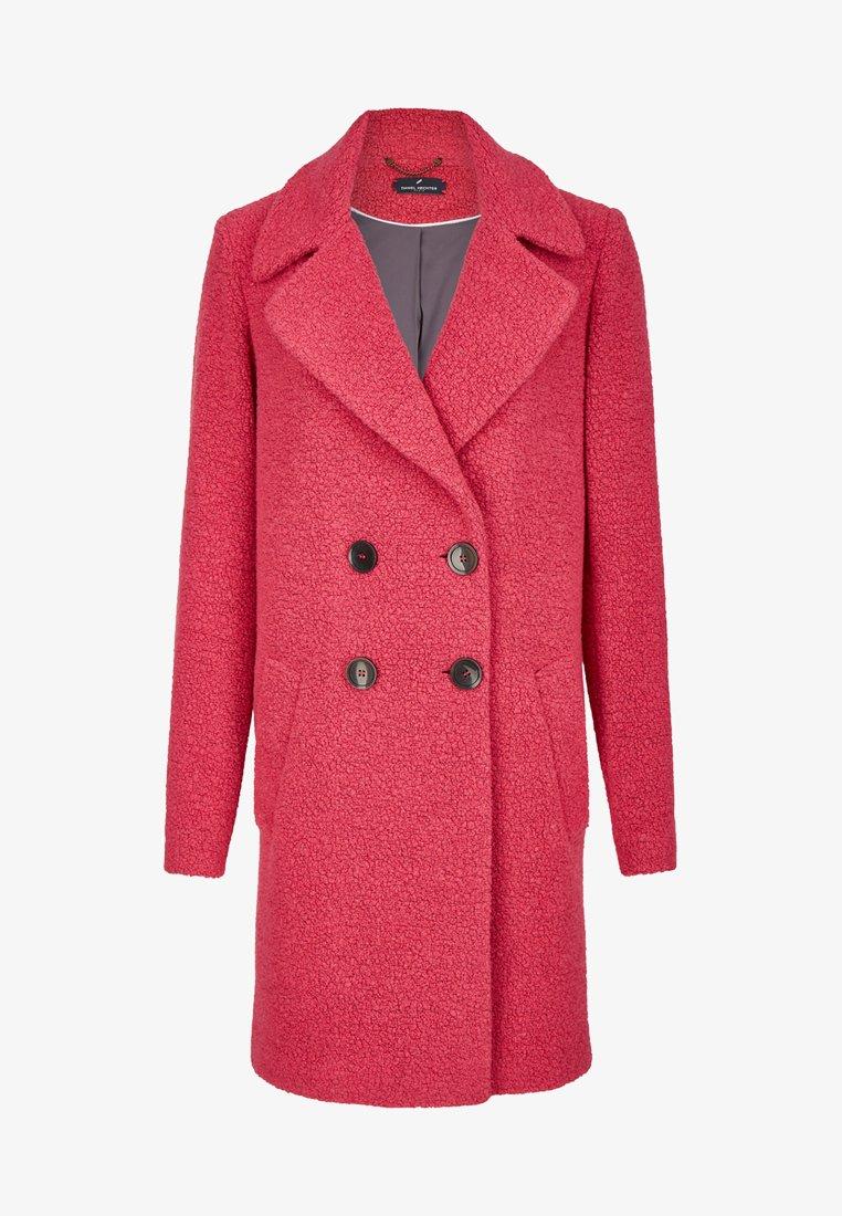 Daniel Hechter - MIT WEITEM SCHNITT - Classic coat - pink