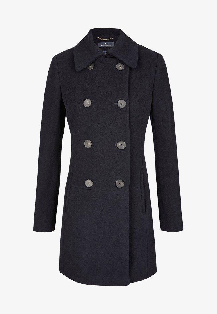 Daniel Hechter - Classic coat - dark blue