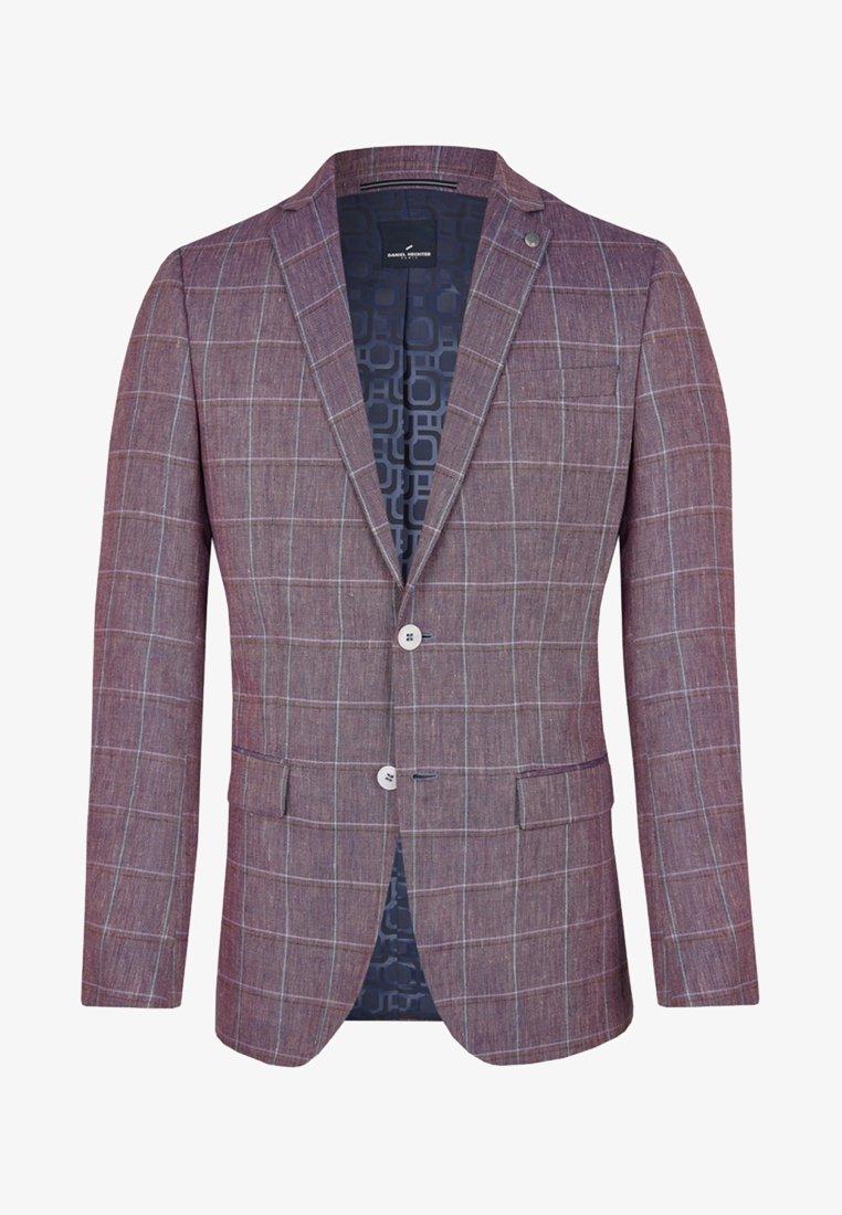 Daniel Hechter - Blazer jacket - purple