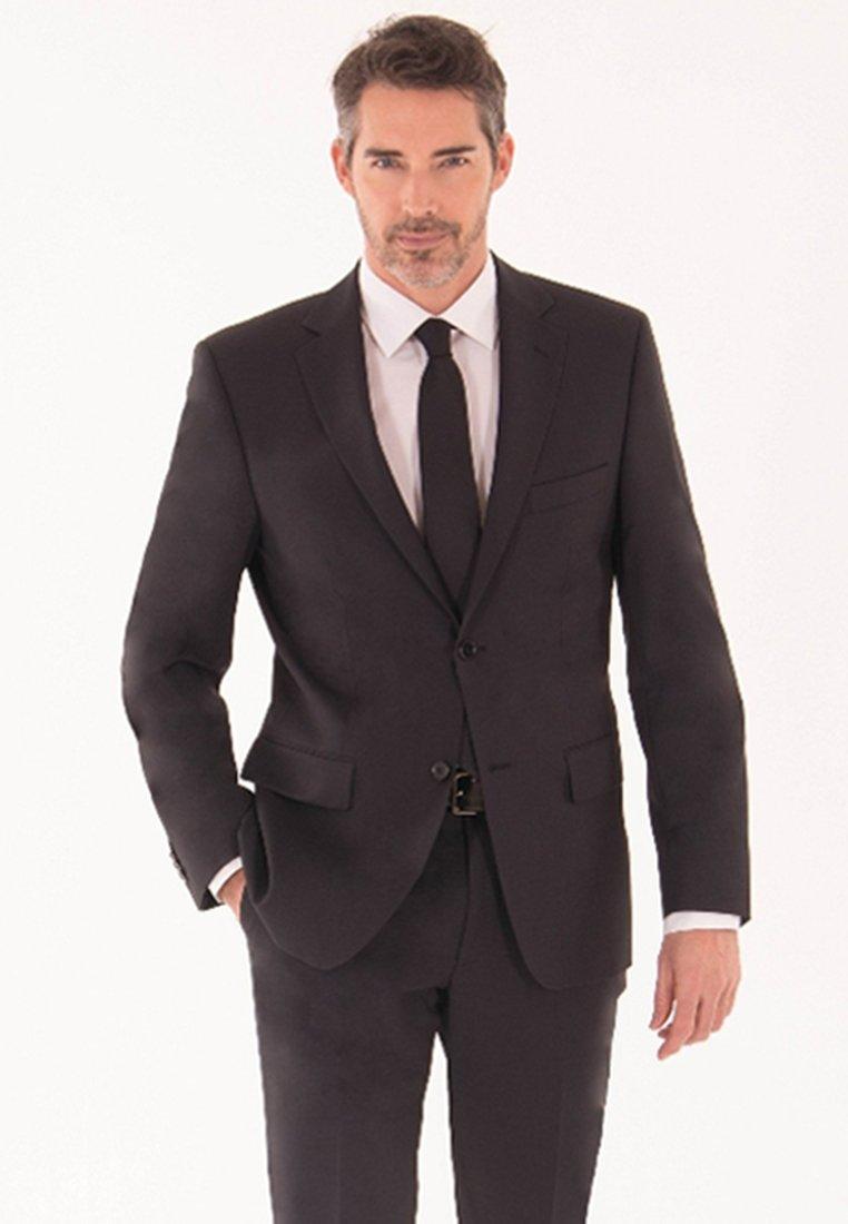 Daniel Hechter - BURGUND TENDANCE - Blazer jacket - black