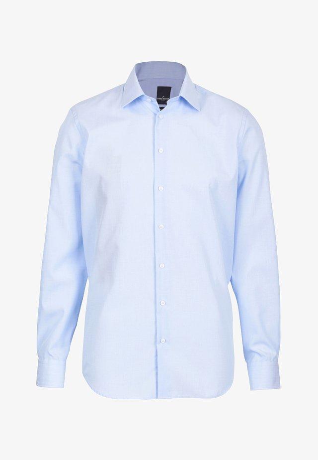 LYON - Formal shirt - hellblau