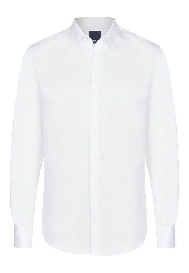 CEREMONY  - Formal shirt - weiãŸ