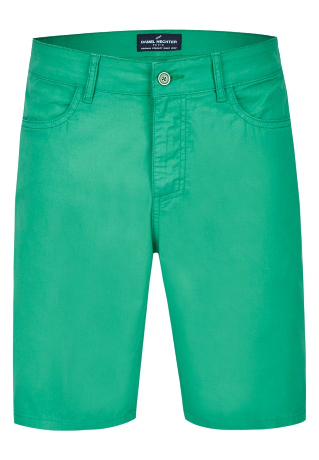 Shorts - grã¼n