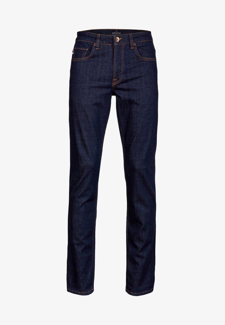 Daniel Hechter - ST. GERMAIN - Straight leg jeans - dark-blue