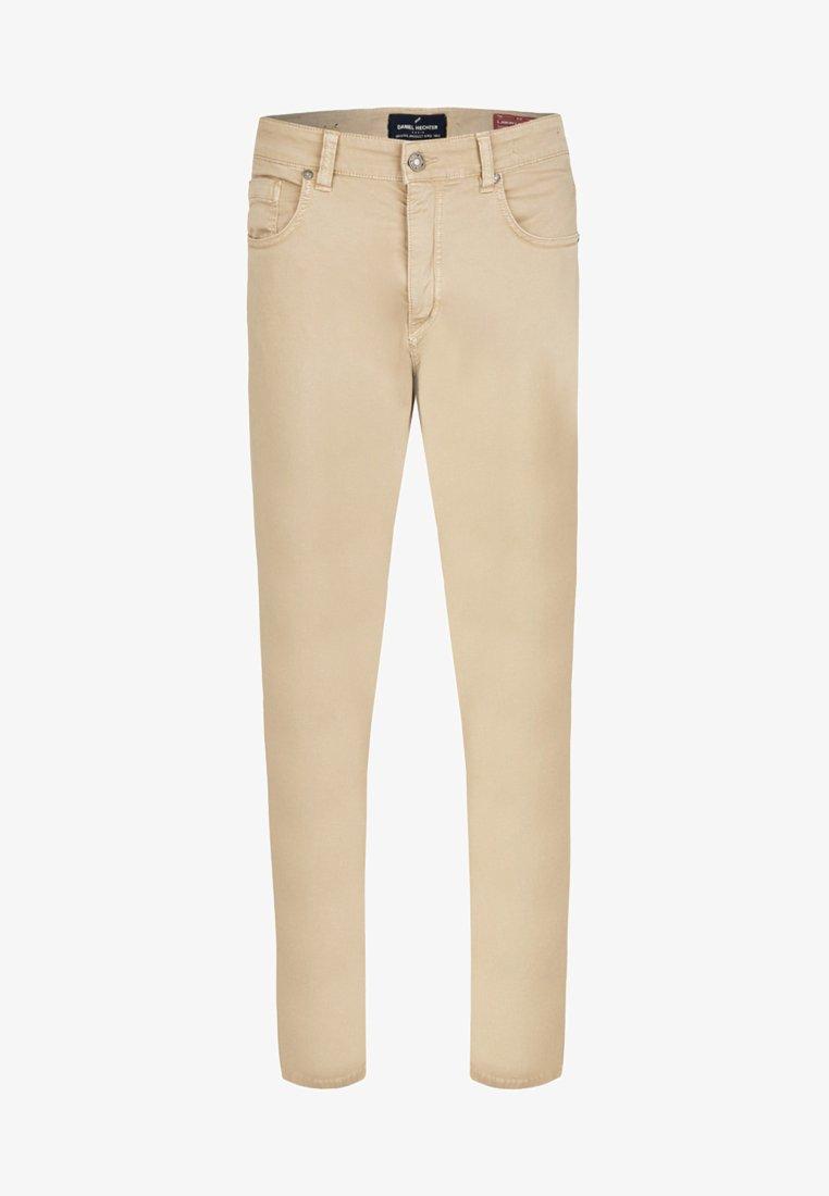Daniel Hechter - Slim fit jeans - beige