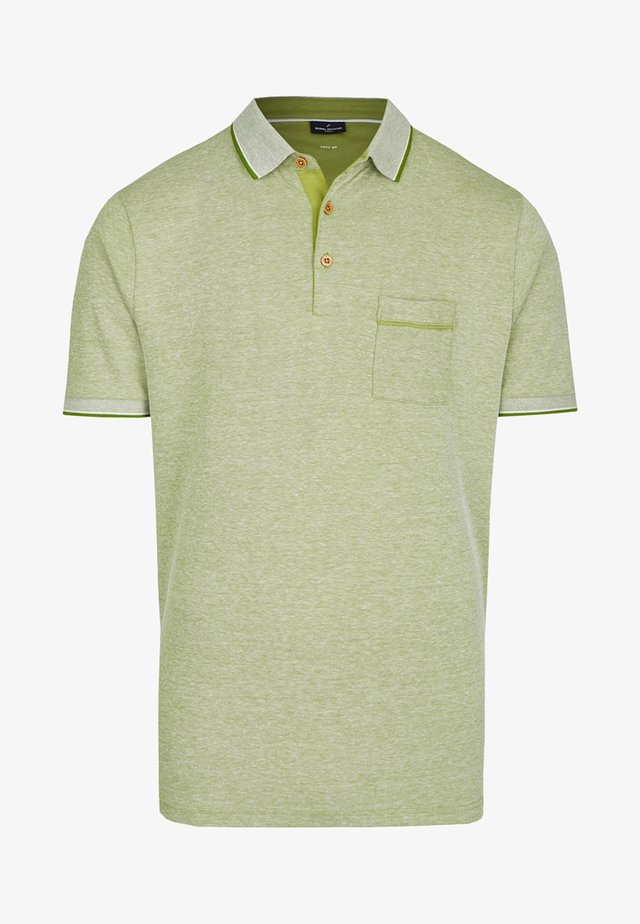 EASYGO - Polo shirt - green