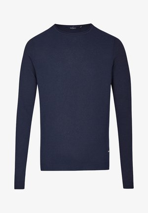 DH-ECO - Jumper - dark blue