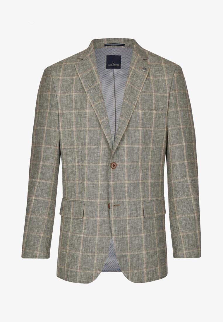 Daniel Hechter - Blazer jacket - green