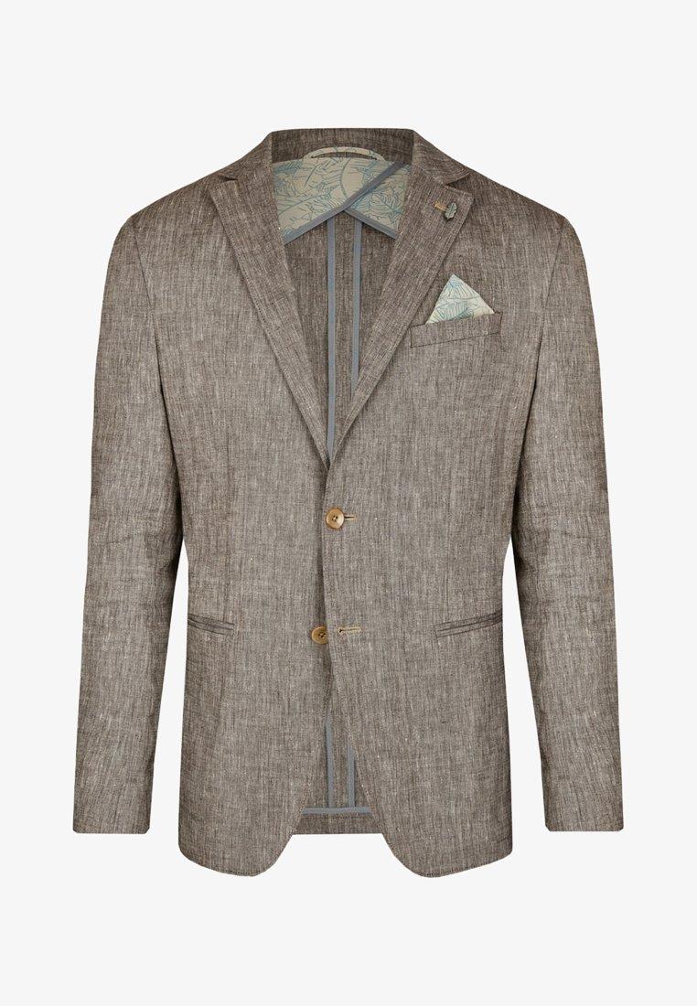 Daniel Hechter - Blazer jacket - brown