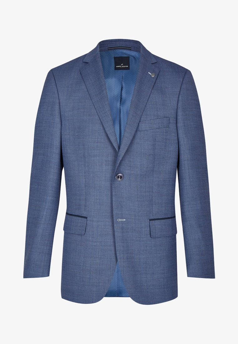 Daniel Hechter - SAKKO - Blazer jacket - light blue