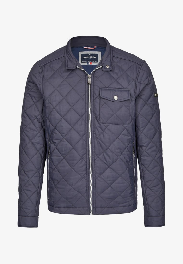 Daniel Hechter - STEPP BLOUSON - Light jacket - dark blue