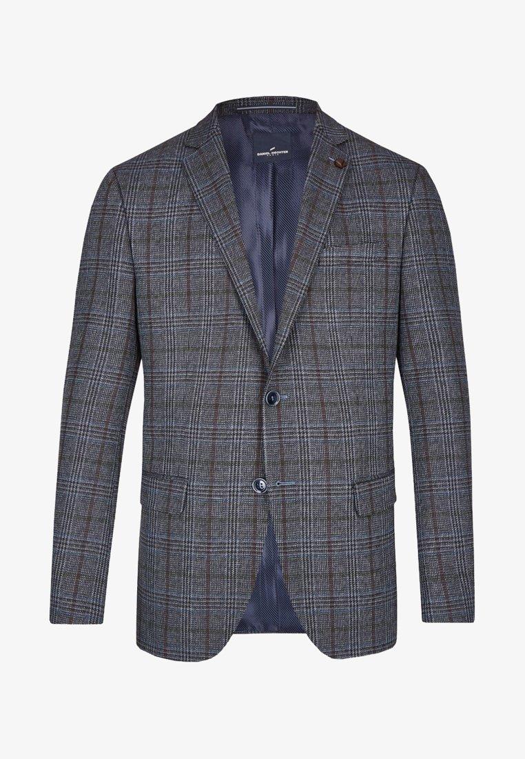 Daniel Hechter - Blazer jacket - dark blue