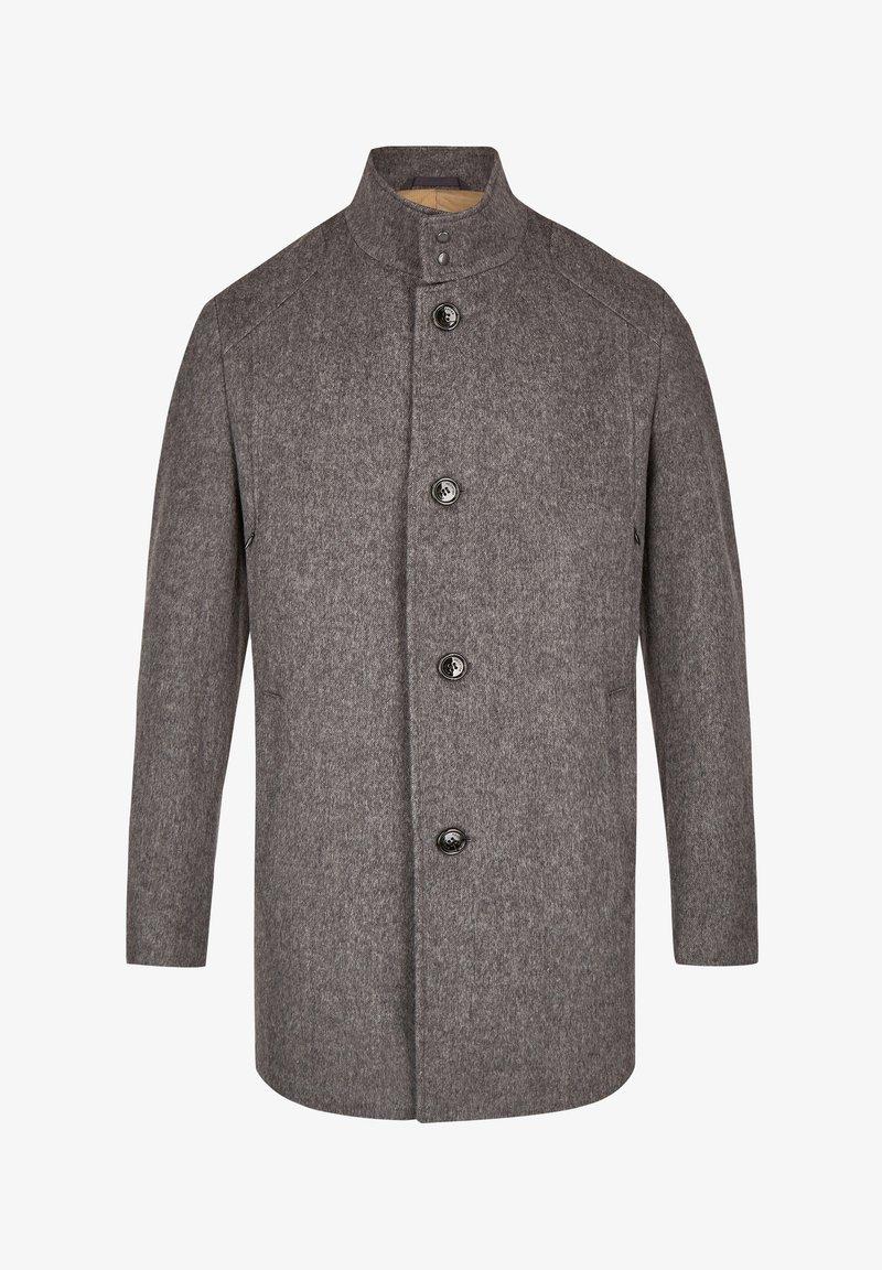 Daniel Hechter - Classic coat - dark gray