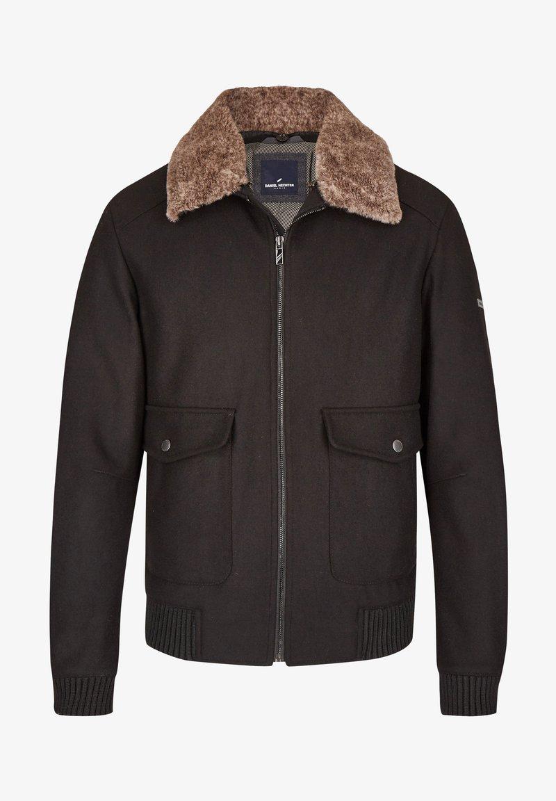 Daniel Hechter - Outdoor jacket - black