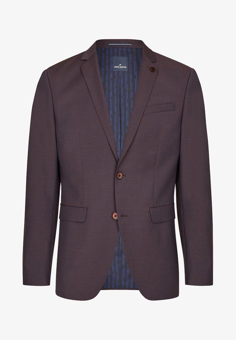 Daniel Hechter - Blazer jacket - bordeaux