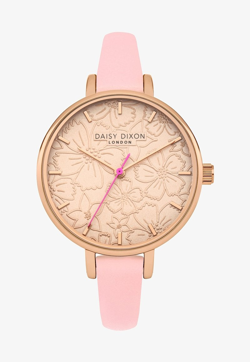 Daisy Dixon - Watch - rosegold-coloured
