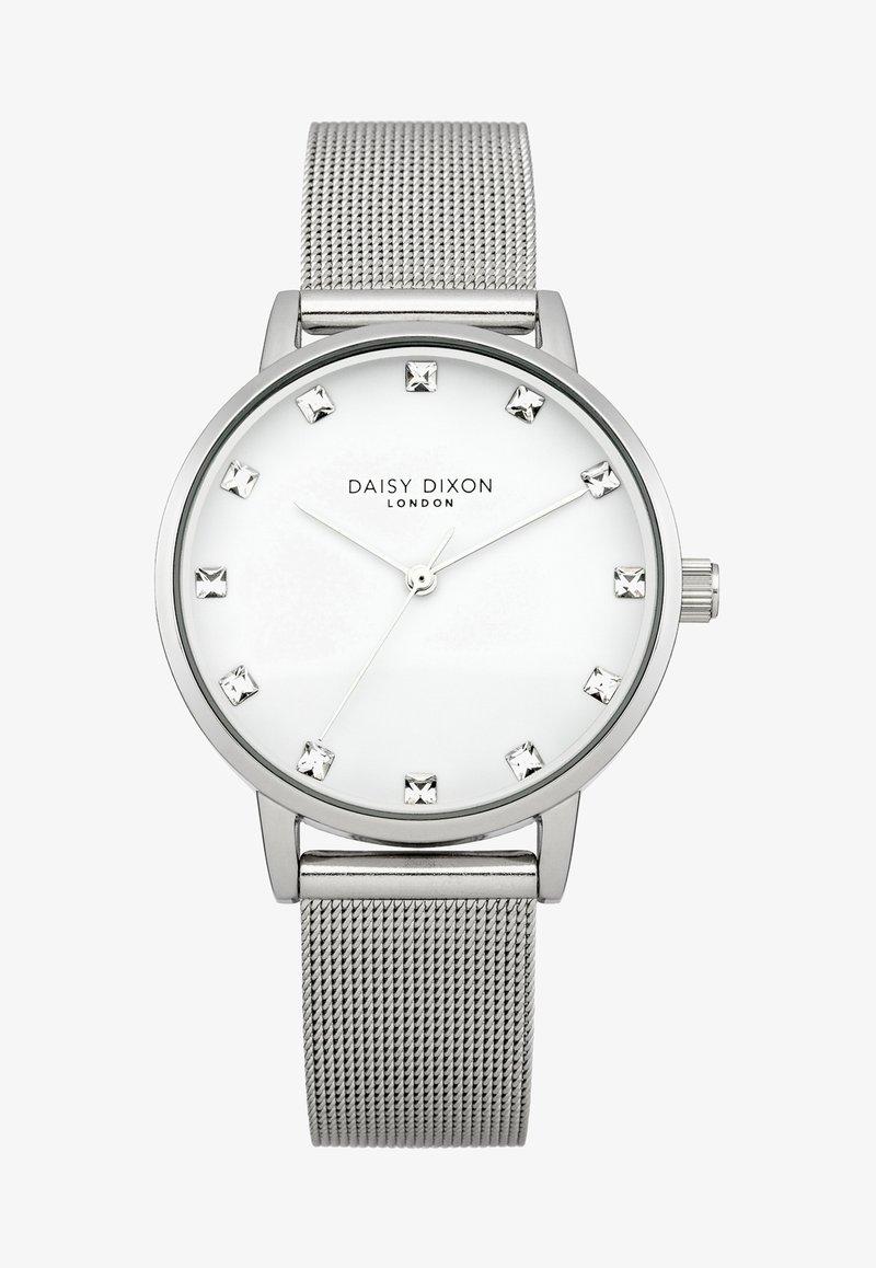 Daisy Dixon - Watch - silver-coloured