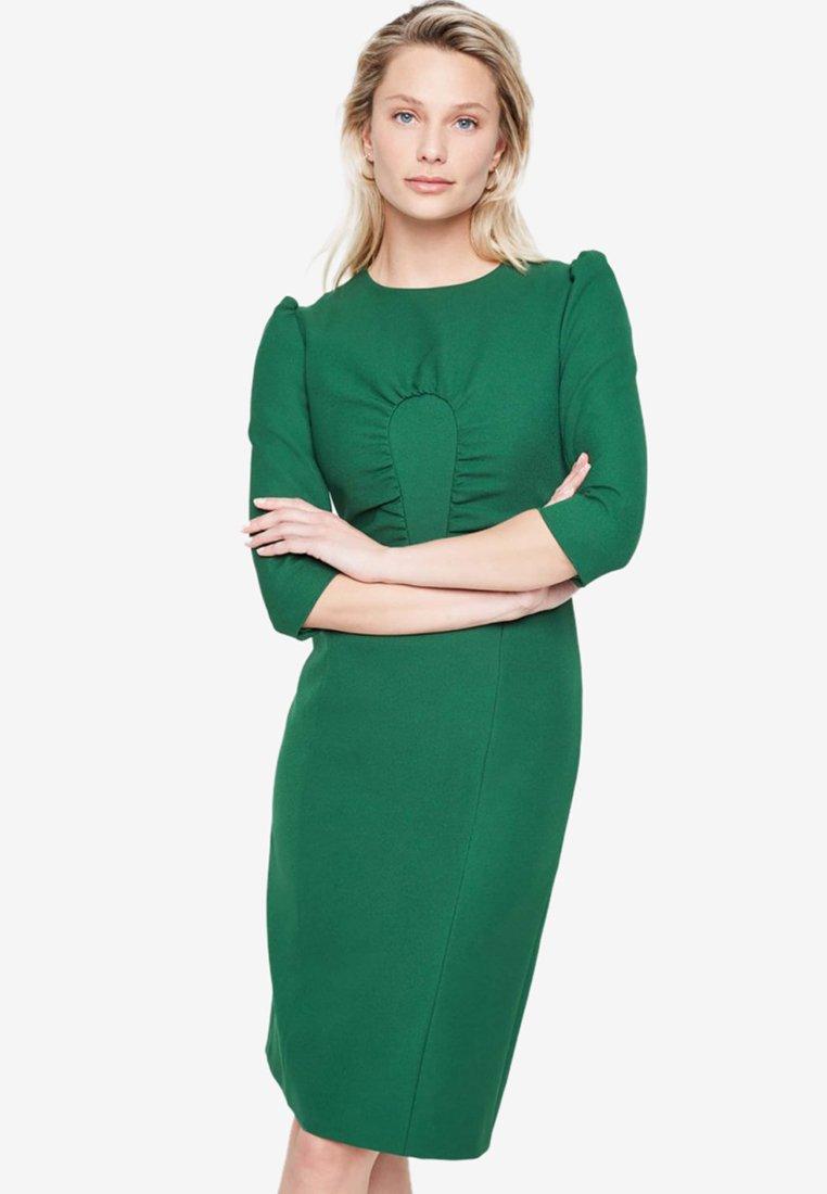 Damsel in a Dress - Etuikleid - green
