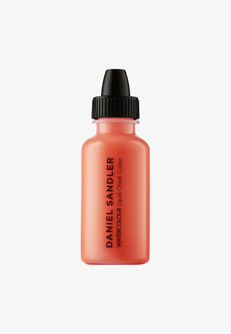 Daniel Sandler - WATERCOLOUR™ LIQUID BLUSH 15ML - Rouge - crush