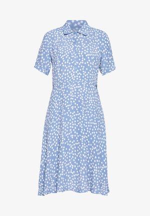 PRIM DRESS - Denní šaty - light blue