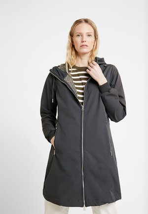 JANE - Parka - dark grey