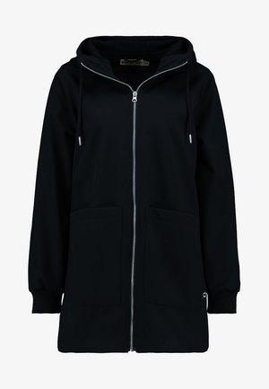 LAURA - Vodotěsná bunda - black