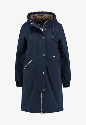 BRUNHILDE WINTER - Zimní kabát - navy