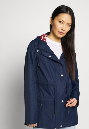 LOTTA COAT - Short coat - navy