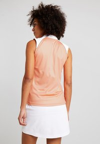 Daily Sports - MEGAN  - Top - orange - 2