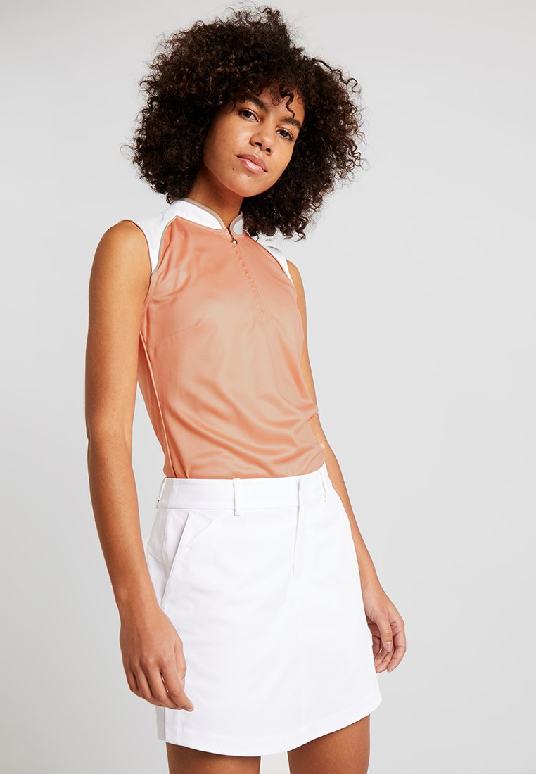 Daily Sports - MEGAN  - Top - orange
