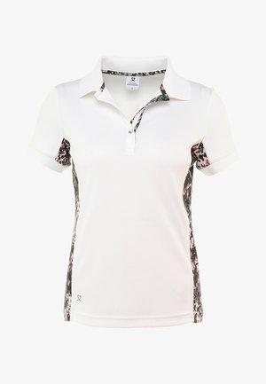 KAREN CAP - Poloshirts - white