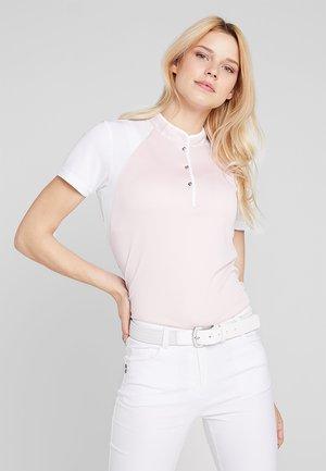ENYA - Camiseta estampada - pink