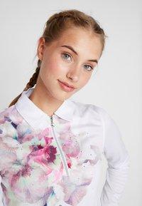 Daily Sports - GRACE - Koszulka polo - white - 3