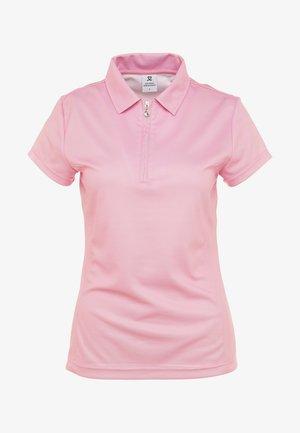 MACY  - Poloshirt - light pink