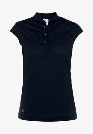 UMA - Print T-shirt - dark blue