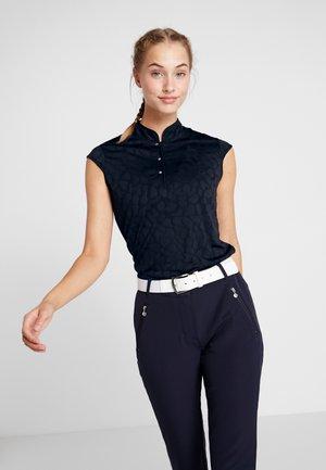 UMA - T-shirt print - dark blue
