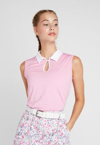 Daily Sports - PHEB - Top - light pink - 0
