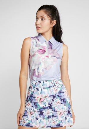 GRACE - Koszulka polo - lilac