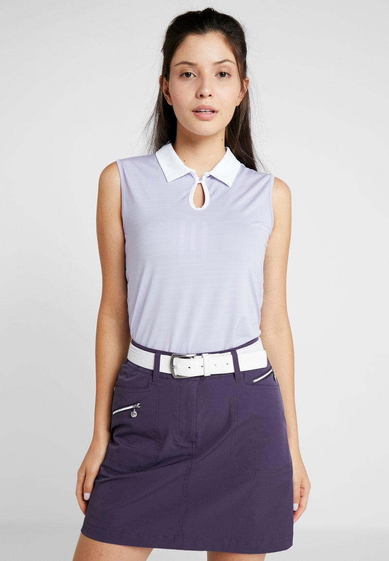 Daily Sports - Top - lilac