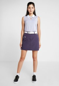 Daily Sports - Toppe - lilac - 1