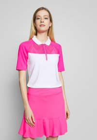 Daily Sports - DOMIA - Polo shirt - hot pink - 0